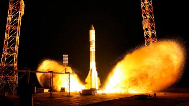 Rosja rusza na podbój Kosmosu. W 8 lat wyda 70 mld dolarów
