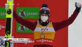 Stoch na 3. miejscu w klasyfikacji generalnej Pucharu Świata w sezonie 2020/2021
