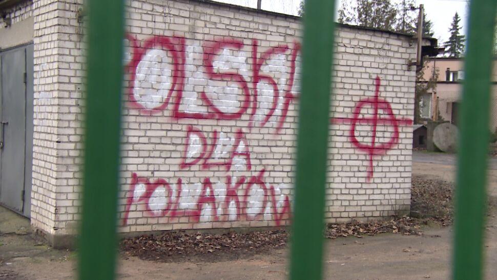 Wpadli w kominiarkach, z pałkami. Krzyczeli: Wyp... ukraińskie kur...! Polacy zaatakowali Ukraińców
