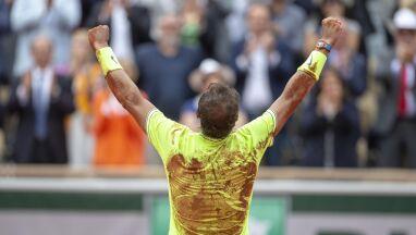 Czy znajdzie się mocny na Rafaela Nadala? French Open od niedzieli na żywo w Eurosporcie