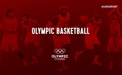 Popisy największych gwiazd NBA na igrzyskach olimpijskich