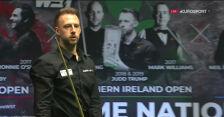 Trump awansował do 4. rundy Northern Ireland Open