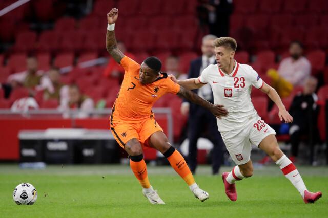 Polska - Holandia: przewidywane składy. O której godzinie początek meczu?   Eurosport w TVN24    - Piłka nożna - TVN24