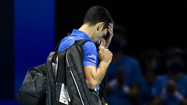 """Osaka usunęła zdjęcia, Djokovicia nazwano """"dzbanem"""". Gęsta atmosfera przed Australian Open"""