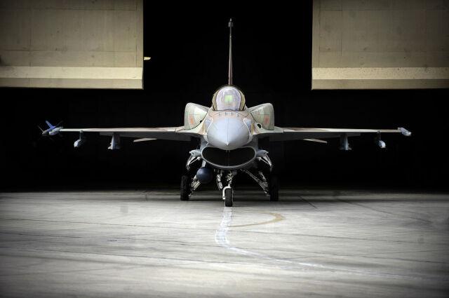 """""""Izrael bombarduje Syrię"""".  Dwa ataki w ciągu kilku godzin"""
