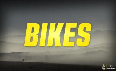 Podsumowanie 10. etapu Rajdu Dakar w kategorii motocykli