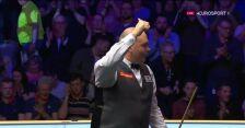 Bingham awansował do finału turnieju Masters