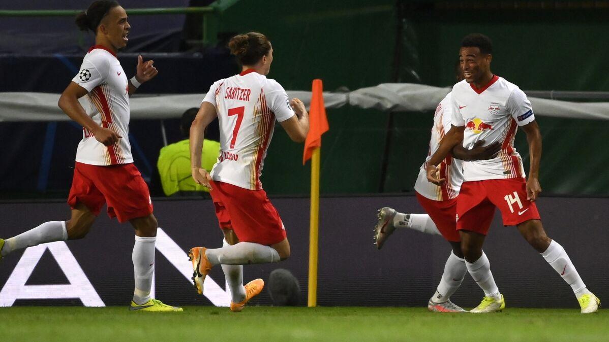 Szalona końcówka w Lizbonie. Niemiecka sensacja w półfinale
