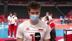 Tokio. Śliwka po meczu Polska – Francja w ćwierćfinale turnieju siatkarzy