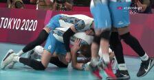 Tokio. Siatkówka. Brązowy medal dla Argentyny
