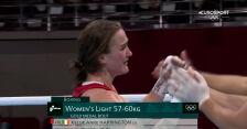 Tokio. Harrington mistrzynią olimpijską w wadze lekkiej w boksie