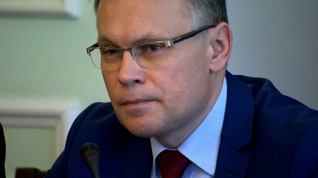 """""""Polskę stać na to, by być oszukiwanym krajem?"""". Mularczyk o ekspertyzie w sprawie reparacji"""
