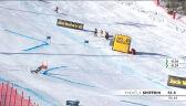 Shiffrin liderką po 1. przejeździe slalomu giganta w Courchevel
