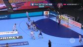 Francuzki wykorzystywały każdy błąd Chorwatek w półfinale ME w piłce ręcznej kobiet