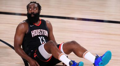 Nadwaga, kłótnie, w końcu zmiana klubu. Wielkie przenosiny gwiazdy w NBA