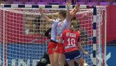Świetny rzut Oftedal, Norweżki doprowadziły do remius w półfinale ME w piłce ręcznej kobiet