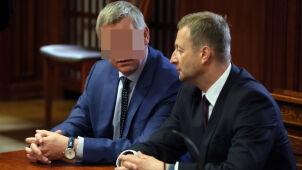Były wiceszef BOR skazany. Sąd: oficer dzwonił ze Smoleńska i pytał, co się stało z samolotem