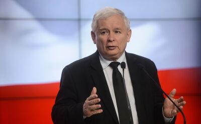 Kaczyński: potrzebna reforma UE