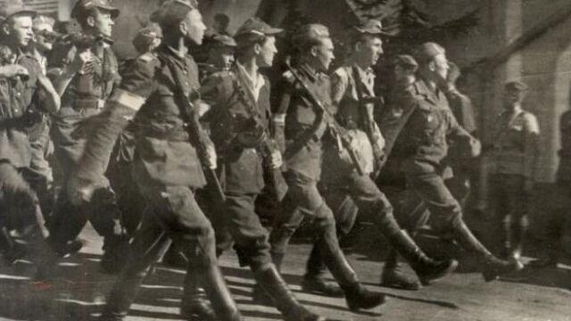 Żołnierze wyklęci na dużym ekranie