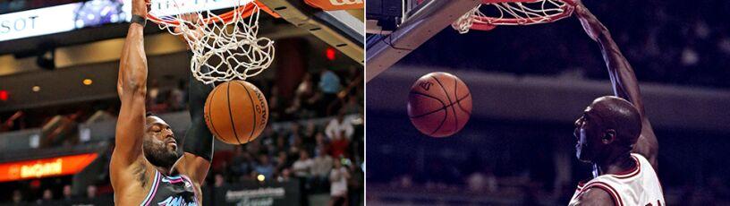 Nowy rekordzista w NBA. Przebił Jordana