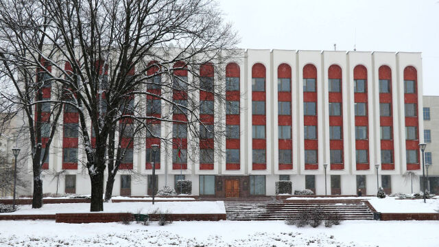 Po 11 latach Mińsk znosi ograniczenia liczby dyplomatów z USA