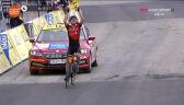 Padun wygrał 7. etap Criterium du Dauphine, Porte nowym liderem