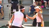 Jabeur pokonała Linette w 3. rundzie French Open