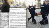 Policja wydała komunikat ws. śmierci Igora Stachowiaka