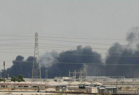 Waszyngton gotowy bronić sojuszników. Pompeo wybiera się do Arabii Saudyjskiej