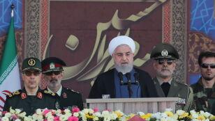 """Iran chce przedstawić """"plan pokojowy dla Zatoki"""""""