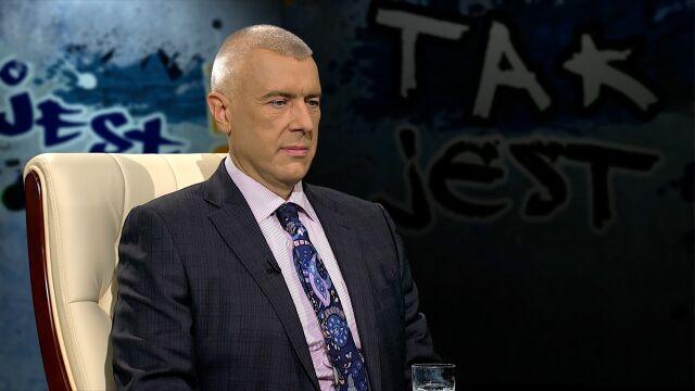 Mecenas Giertych: Kostecki dysponował przy sobie określonymi nagraniami