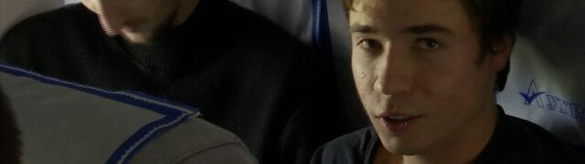 Był najmłodszy w grupie uwięzionych przez Rosję. 21-letni Ukrainiec podziękował Polsce