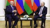 Czy Rosja wchłonie Białoruś? Wstępne ustalenia pogłębienia integracji