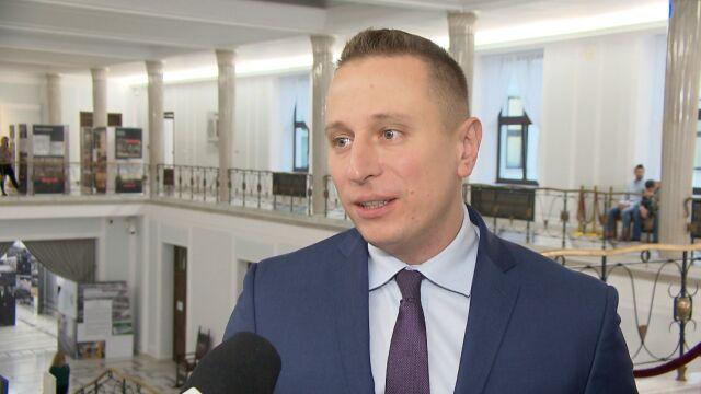 Krzysztof Brejza - kandydat w plebiscycie Mistrz Riposty 2019