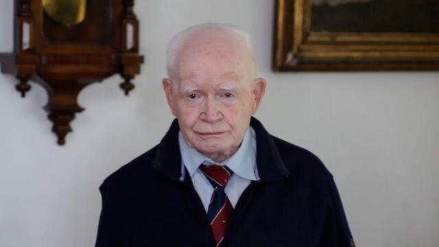 Cały apel profesora Adama Strzembosza do premiera Morawieckiego
