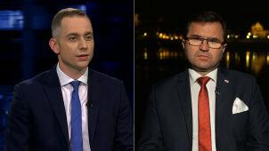 Girzyński: obecny rząd Prawa i Sprawiedliwości wspierał takie inicjatywy, które uznał za stosowne