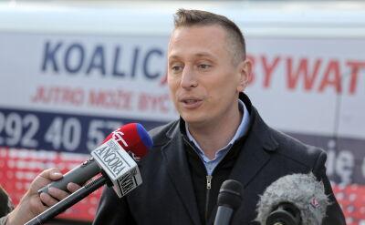 """Brejza: ruszamy z akcją """"Silni razem"""", będziemy w całej Polsce"""