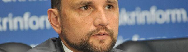 W Polsce często był krytykowany. Wołodymyr Wiatrowycz nie jest już szefem ukraińskiego IPN