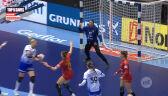 Najlepsze obrony 8. dnia mistrzostw Europy w piłce ręcznej kobiet