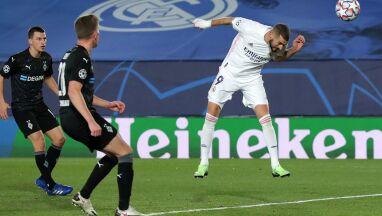 Benzema daje awans Realowi. Dramat Interu w Mediolanie