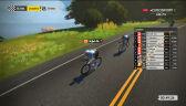 Atak Kanadyjczyków na 13 km przed końcem e-sportowych mistrzostw świata w kolarstwie