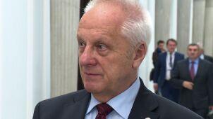 Niesiołowski został partyjnym baronem