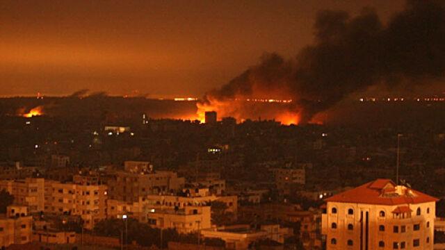Izraelczycy zabili  trzech własnych żołnierzy