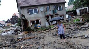 Wojsko ratunkiem na powódź