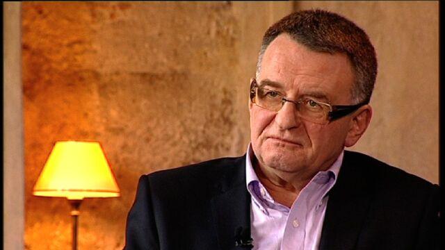 Jerzy Sadowski