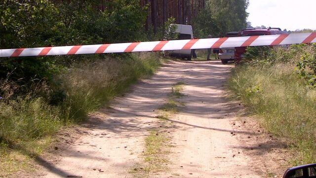 Dwa zarzuty po zabójstwie na strzelnicy w Nietoperku. Podejrzanemu grozi dożywocie