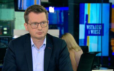 Marcin Wojciechowski o wizycie prezydenta Dudy w USA