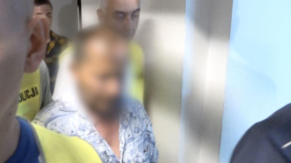 Areszt dla mężczyzny, który ugodził nożem księdza