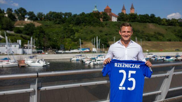 Jakub Rzeźniczak wraca do Polski. Znów zagra na Mazowszu