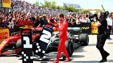 Nie będzie zmiany wyniku i triumfu Vettela. Apelacja Ferrari odrzucona